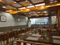 南京德玉私房菜餐厅装修实景图3