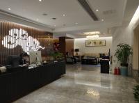 南京金陵饭店钓鱼台装修案例实景图4