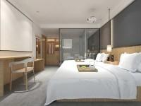 南京隐居酒店装修案例6